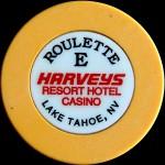 HARVEYS E ROULETTE