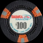 SAHARA TAHOE 100 $