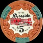 PICK HOBSON'S RIVERSIDE 50 c