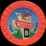 WHISKEY PETE S A ROULETTE