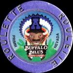 BUFFALO BILL S A ROULETTE
