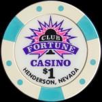 CLUB FORTUNE 1 $