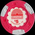 SKYLINE 5