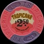 TROPICANA 2,50 $