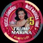 TRUMP MARINA 5