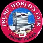 TRUMP PLAZA 5 $