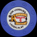 RIVERSIDE B ROULETTE