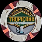 TROPICANA 1 $
