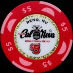 CLUB CAL NEVA 5