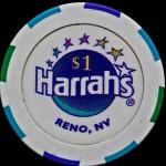 HARRAH 'S 1 $