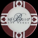 BELLAGIO POKER