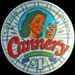 CANNERY 1 $