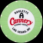 CANNERY A ROULETTE