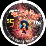 ARIZONA CHARLIE'S EAST 5