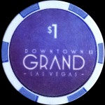 BOWNTOWN GRAND 1 $
