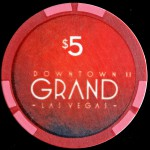 BOWNTOWN GRAND 5 $