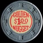 GOLDEN NUGGET 1 $