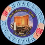 MANDALAY BAY 1 $
