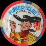 PIONER Hotel & Gambling Hall