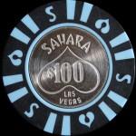 SAHARA 100 $