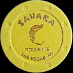 SAHARA ROULETTE C