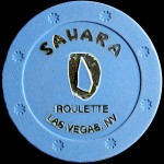 SAHARA O ROULETTE