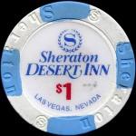SHERATON DESERT INN