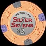 SILVER SEVENS 2 $