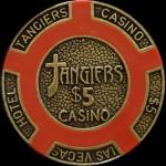 TANGIERS 5 $