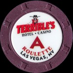 TERRIBLE'S A ROULETTE