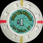 THE VENETIAN 1 $
