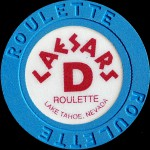 CASEARS D ROULETTE LAKE TAHOE