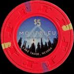 MONTBLEU 5