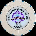 ELDORADO 1 $