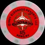 ELDORADO 5 $