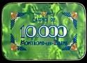 MONTROND LES BAINS 10 000
