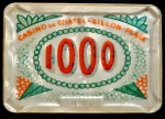 CHATELAILLON 1 000