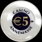 ANNEMASSE 5.00 €