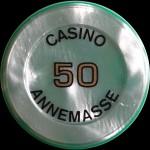 ANNEMASSE 50