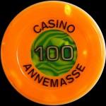 ANNEMASSE 100