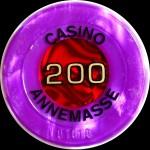 ANNEMASSE 200