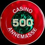 ANNEMASSE 500