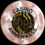 ANNEMASSE 1 000