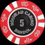 BANDOL 5