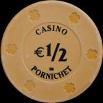 PORNICHET 0.50 €