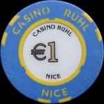 NICE RUHL 10