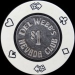 DEL WEBB'S NEVADA CLUB 1