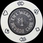 DEL WEBB'S NEVADA CLUB 1