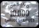 CHAUDES AIGUES 10 000