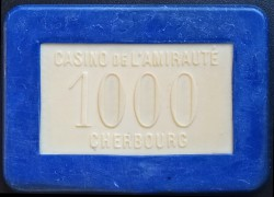 CHERBOURG 100